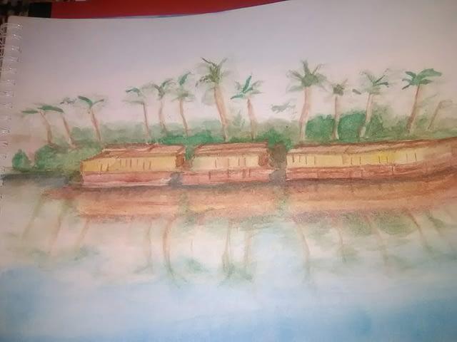 watercolor exercise #6 - next pass nmmmmmmmmmmmmmmmmmnhhhhhhhhhhhb